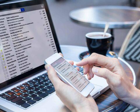 Wenn du einen E-Mail-Verteiler aufbauen möchtest, solltest du stets ein Auge auf deine Kontakte haben und deine Lead-Generierung voran treiben.