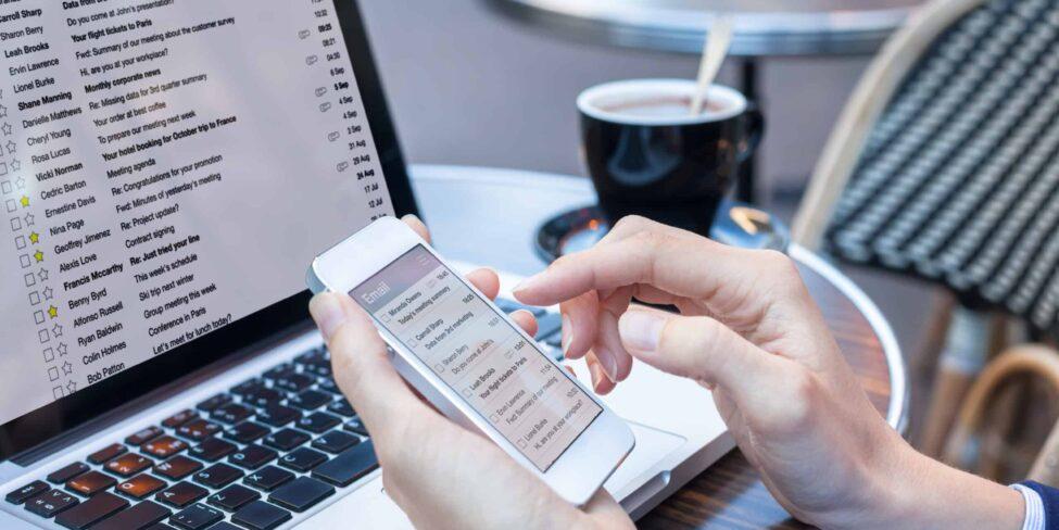 Wenn du einen E-Mail Verteiler aufbauen möchtest, solltest du stets ein Auge auf deine Kontakte haben und deine Lead-Generierung voran treiben.