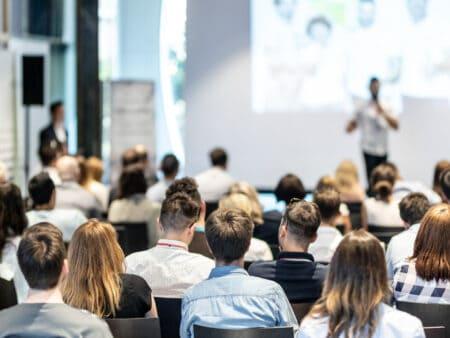 Entrepreneurship Summit 2020