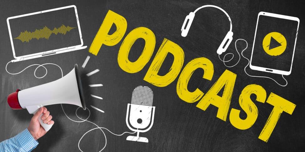 Podcasts für Unternehmer