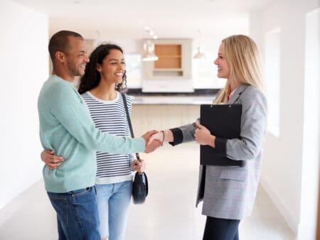selbstständig machen als Immobilienmakler