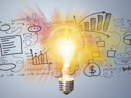 Der Marketing-Mix besteht aus einzelnen Marketing-Instrumenten