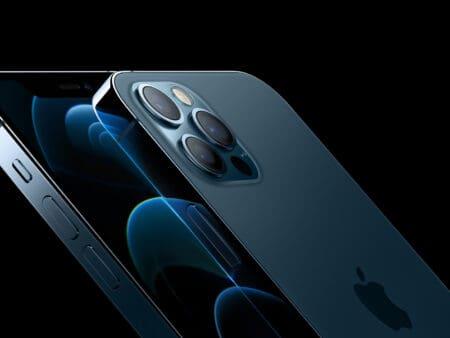 Apple auf Platz 1