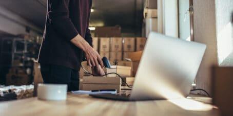 Dropshipping für deinen Shop über Alibaba oder Aliexpress