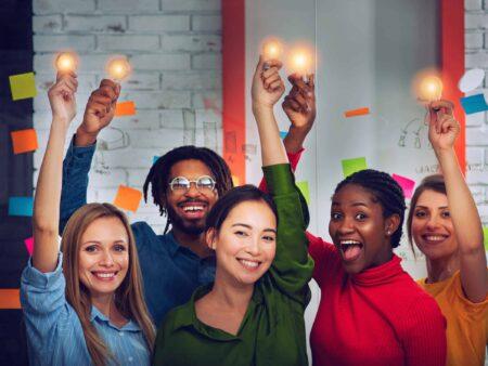 Kreativitätstechniken zu Geschäftsideen