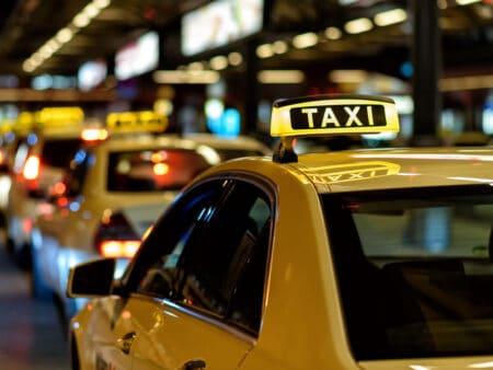 Taxiunternehmen gründen