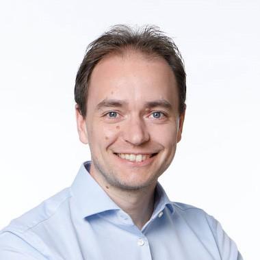 Autorenprofil: Thomas Klußmann