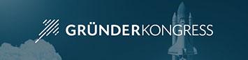 Gründerkongress Logo