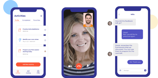 CoachHub App