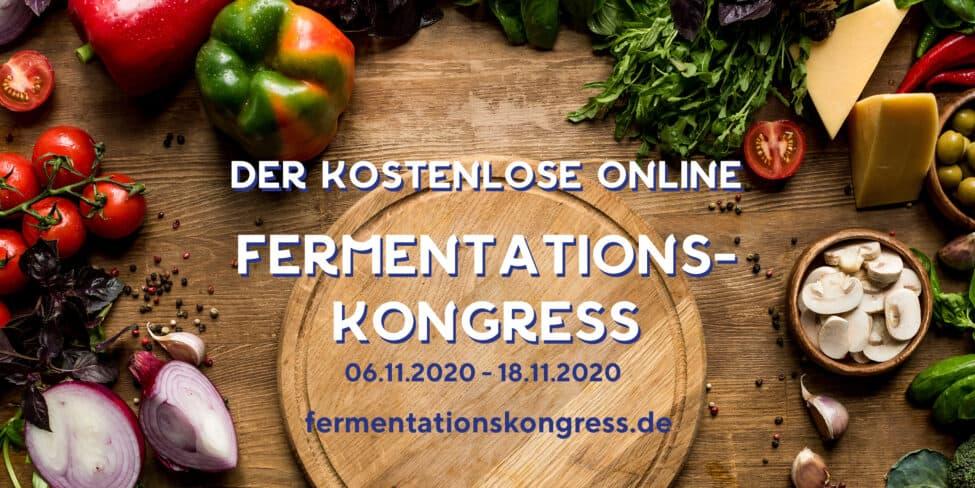 Fermentationskongress