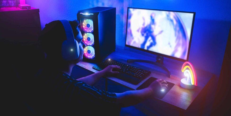 Twitch-Streamer
