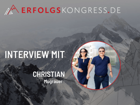 EKG-Interview - Christian Mugrauer