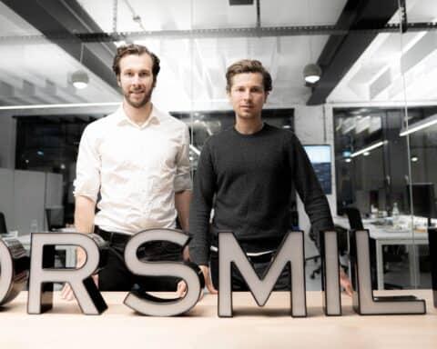 DrSmile Gründer-Geheimnis
