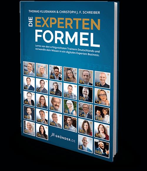 Experten-Formel Cover