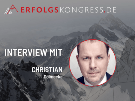 EKG-Interviews - Solmecke