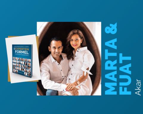 Marta und Fuat Akar Business