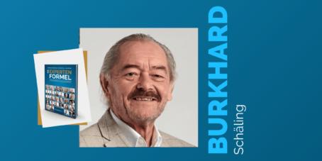 Pitch Burkhard Schäling Experten-Formel