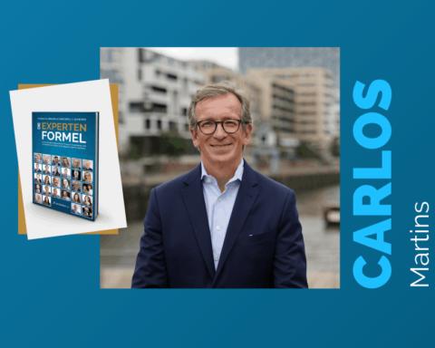 Trader Carlos Martins Experten-Formel