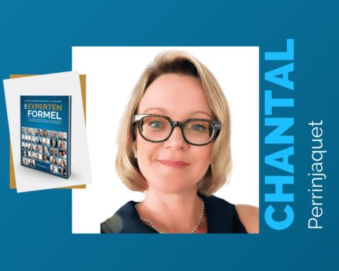 Unternehmerin Chantal Perrinjaquet Experten-Formel
