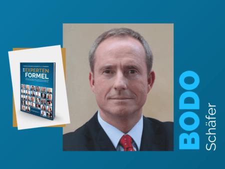 Experten Formel - Bodo Schäfer