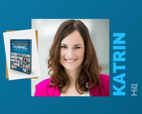 Facebook Katrin Hill Experten-Formel