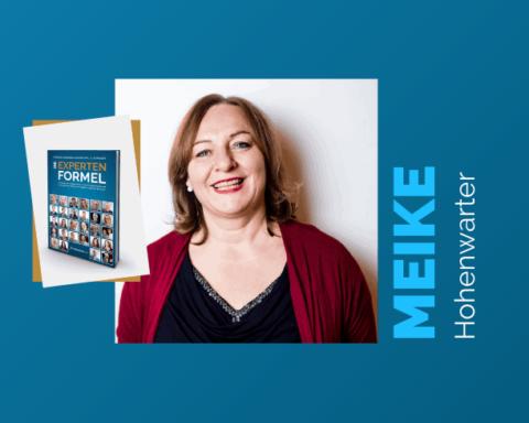 Experten Formel - Meike Hohenwarter Online Kurse
