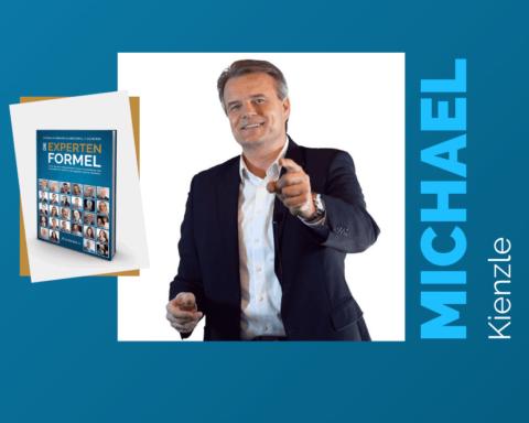 Speaker Michael Kiezle Experten-Formel