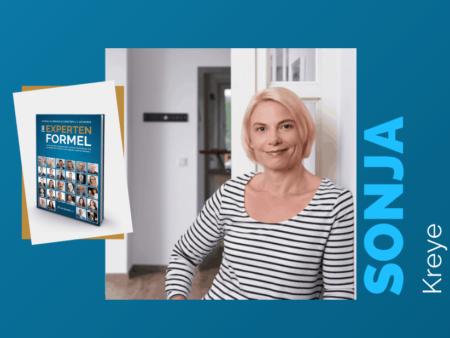 Experten Formel - Sonja Kreye