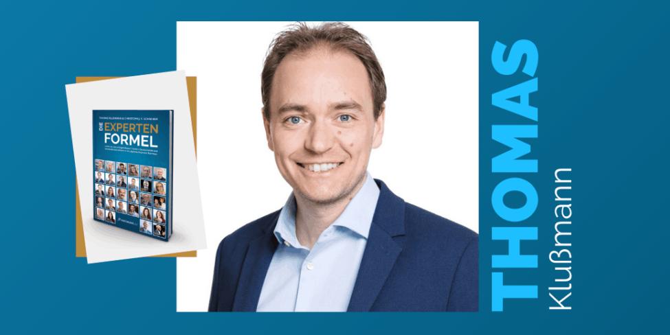 Thomas Klußmann Kapitel 1 Experten-Formel
