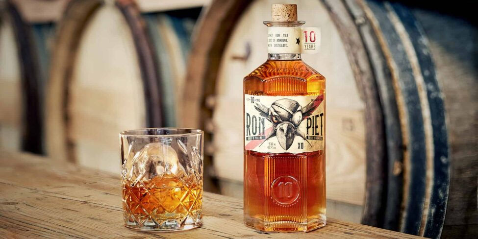 RON PIET Rum