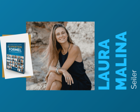Laura Malina Seiler - Co-Autorin Expertenformel