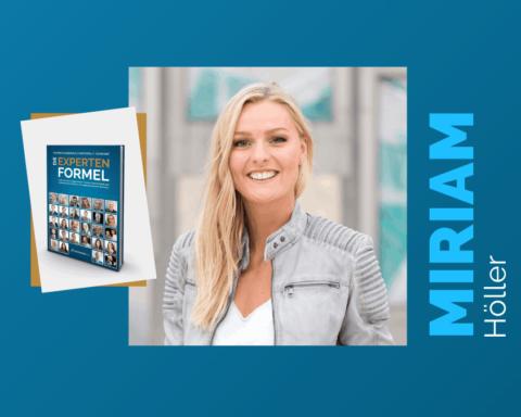 Miriam Höller Expertenformel