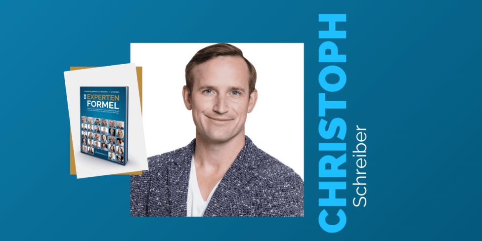 Christoph Schreiber - Herausgeber der Experten-Formel
