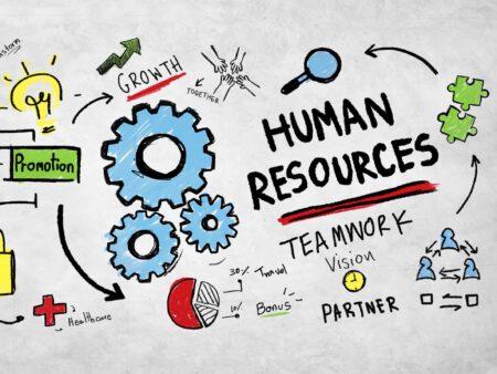 HR-Bereich Trends