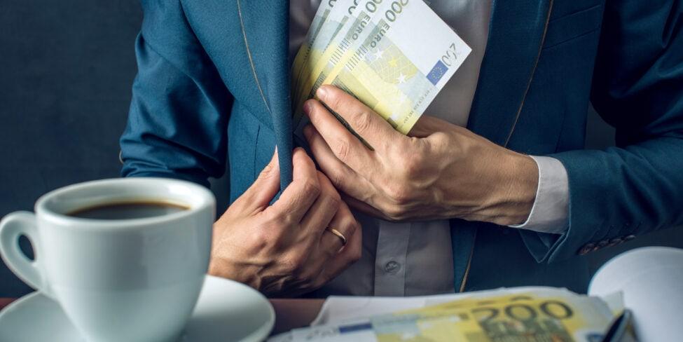 Wie hoch kann das Gehalt eines Geschäftsführers wirklich?