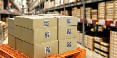 Produkte importieren