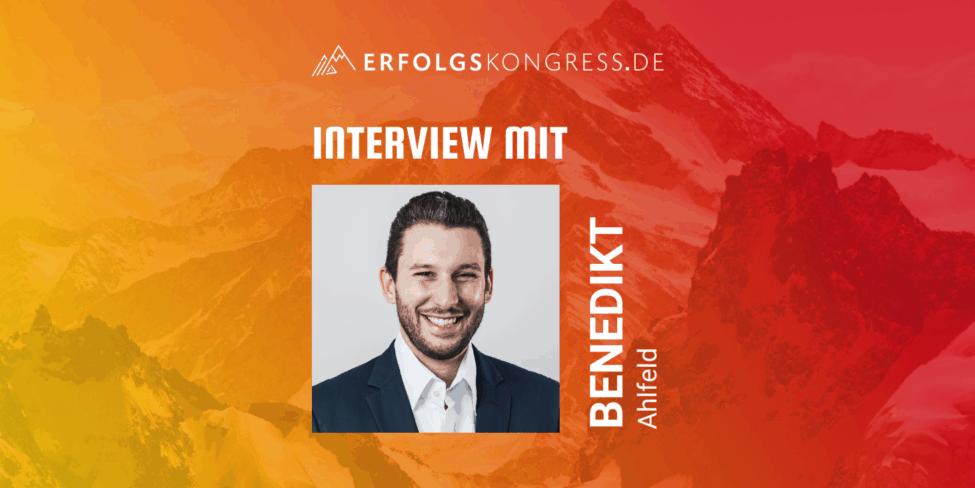 EKG-Interviews - Ahlfeld