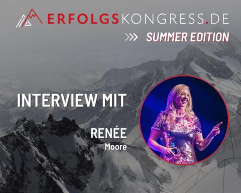 Renée Moore Erfolgskongress
