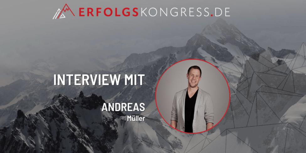 EKG-Interviews - Müller