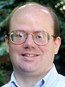 Larry Sanger Wikipedia-Gründer