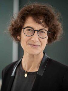 Özlem Türeci - Gründerin von BioNTech
