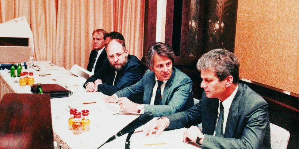 SAP-Gründer