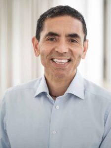 Ugur Sahin - Gründer von BioNTech