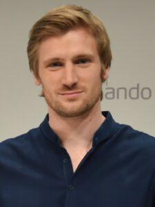 David Schneider Zalando-Gründer