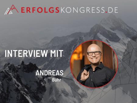 Andreas Buhr Erfolgskongress