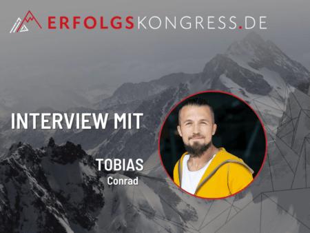 Tobias Conrad Erfolgskongress