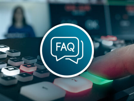 FAQ zur Rundfunklizenz beim Streamen