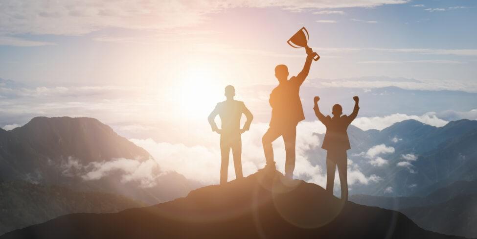 Das sind inspirierende Unternehmer, die jeder Gründer 2021 auf dem Schirm haben sollte.