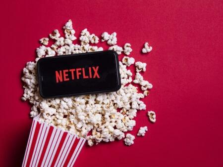 Netflix-Gründer