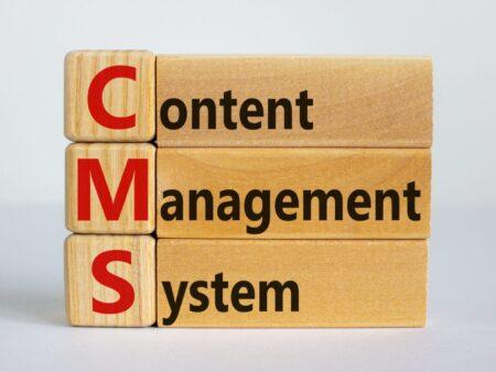 Content Management-Systeme CMS
